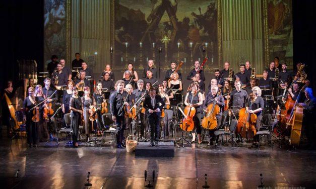 """Festivalul Regal de Operă """"Virginia Zeani"""", o ediție specială multiculturală"""