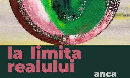 """Expoziție Anca Velicu, """"La limita realului"""" @ Iulius Mall Iași"""