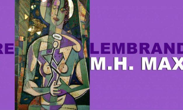 "Expoziția ""50 de ani de la dispariția lui Max Hermann Maxy""@ Galeria ICR Lisabon"