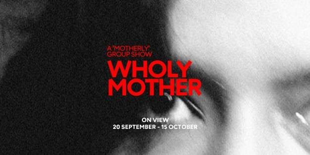 """""""Wholy Mother"""" @ Strata Gallery, București"""