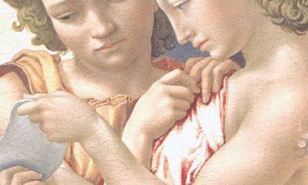 """""""Lumina Îngerilor. Dar divin"""" – expoziție inspirată din lucrările lui Michelangelo, la Muzeul Național al Banatului"""