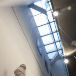 Lucrările artistului român Alex Mirutziu prezentate în expoziţia UN/MUTE de la New York