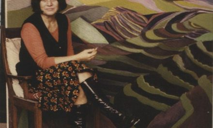 Artista Gina Hagiu – Popa