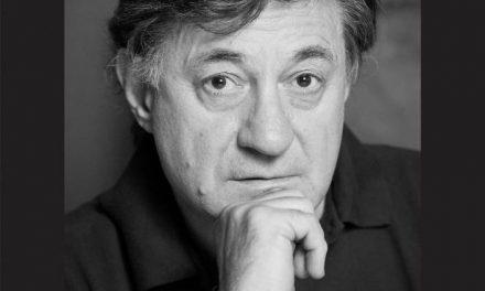Ion Caramitru (1942-2021)