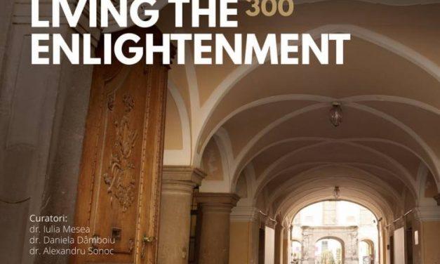 Expoziţia: Living the Enlightenment. Brukenthal 300