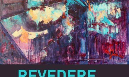 """Expoziția Viorica Jahn """"Revedere"""" @ Galeria de artă, Ploiești"""