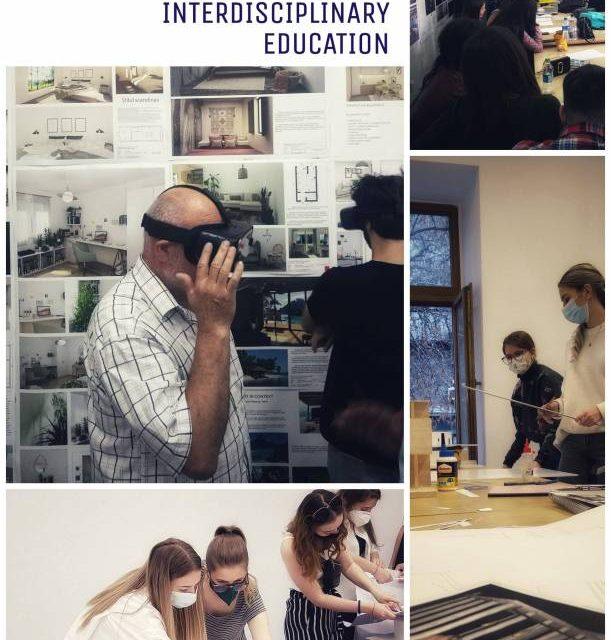 Erasmus+ FENICE: Promovarea spiritului antreprenorial și a inovării în industriile culturale și creative prin educație interdisciplinară