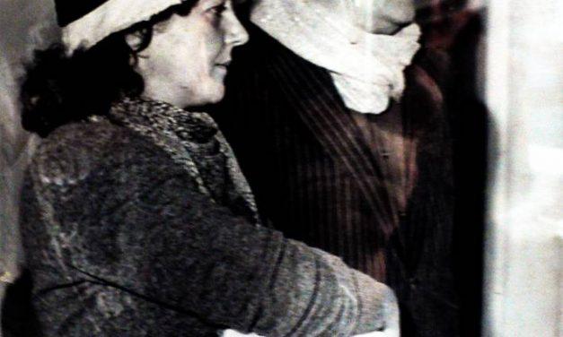 Florin Niculiu și Rodica Anca Marinescu în 1982