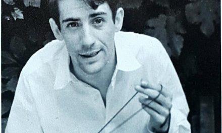 Ion State, anii 60