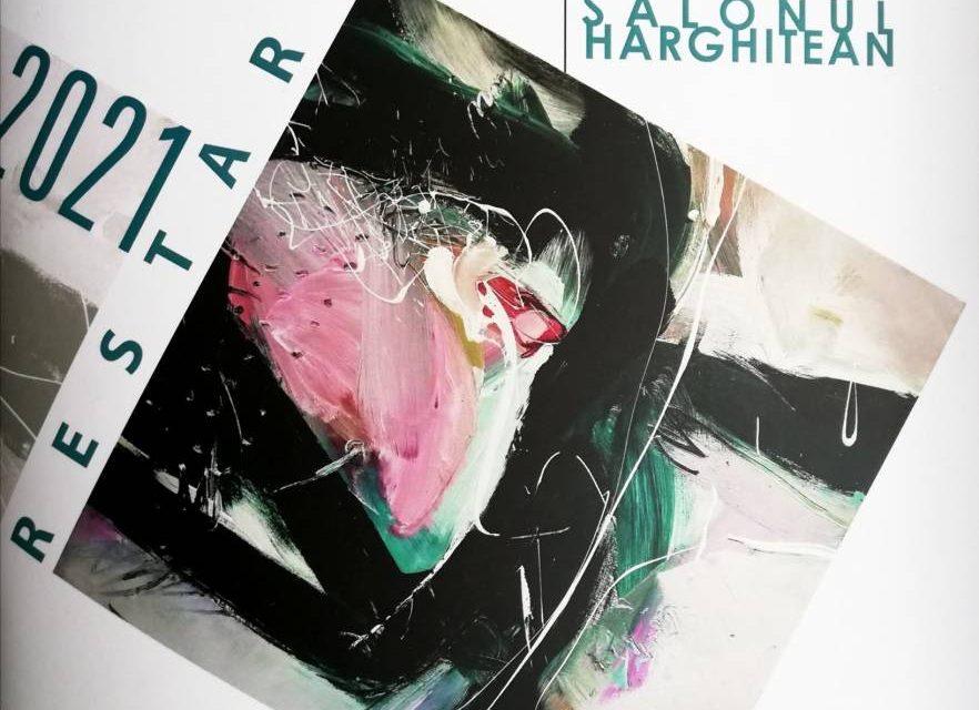 "Salonul Harghitean, ediția a IX-a, 2021 – ""RESTART"""