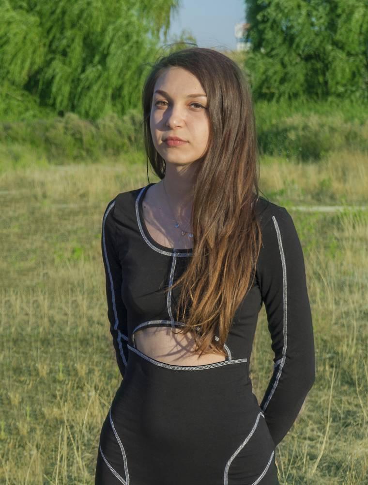 Marina Oprea