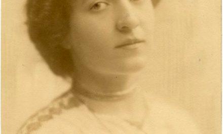 Ottilia Michail Oteteleșanu