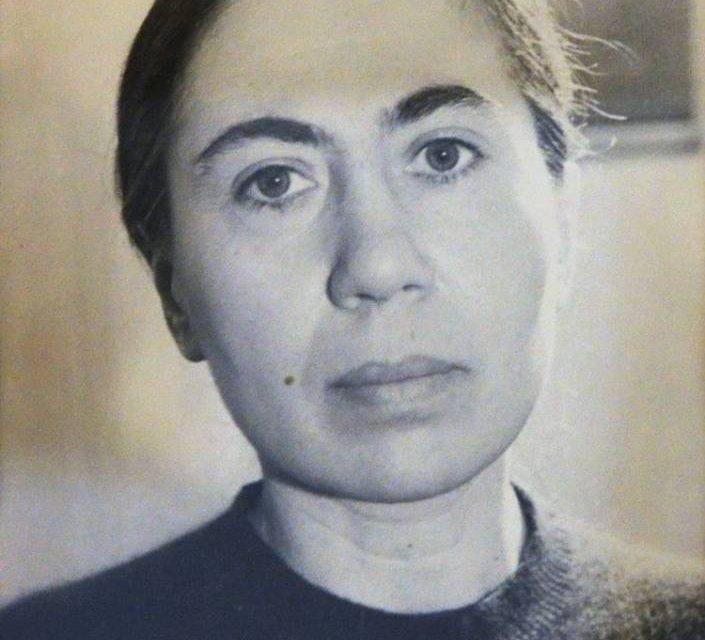 Rodica Lazăr