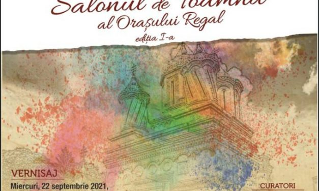 SALONUL DE TOAMNĂ AL ORAȘULUI REGAL, Ediția I-a @ Curtea de Argeș