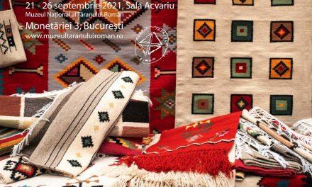 SCOARȚE // Expoziție – Maria și Iulian Mihalachi @ Muzeul Naţional al Ţăranului Român