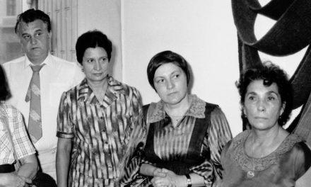 Titina Comșa și Cela Neamțu