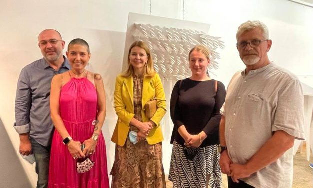 România în cadrul primei Bienale de Bijuterie de la Lisabona