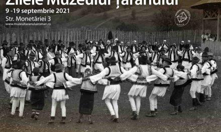 Zilele Muzeului Țăranului, 9–19 septembrie 2021 @ Muzeul Național al Țăranului Român