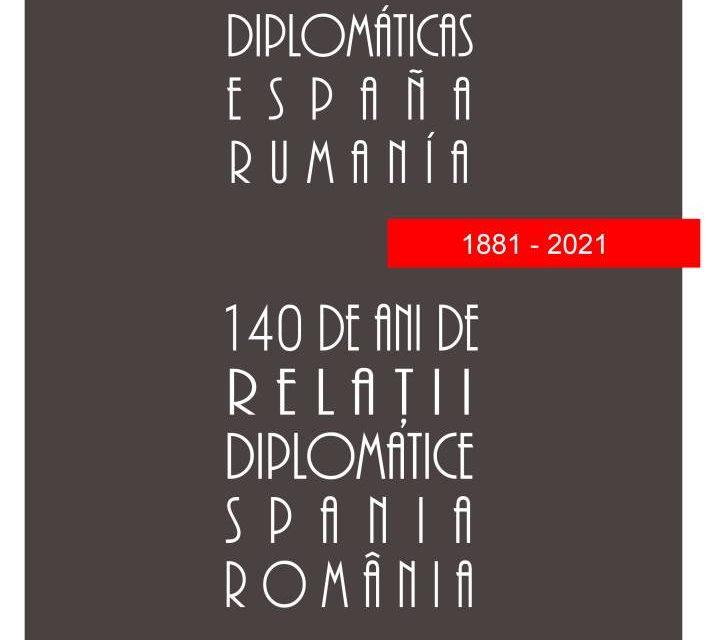 """Deschiderea expoziției """"140 de ani de relații diplomatice Spania-România"""", la Muzeul Național de Istorie a României"""