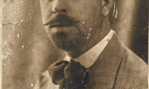 Alexandru Clavel