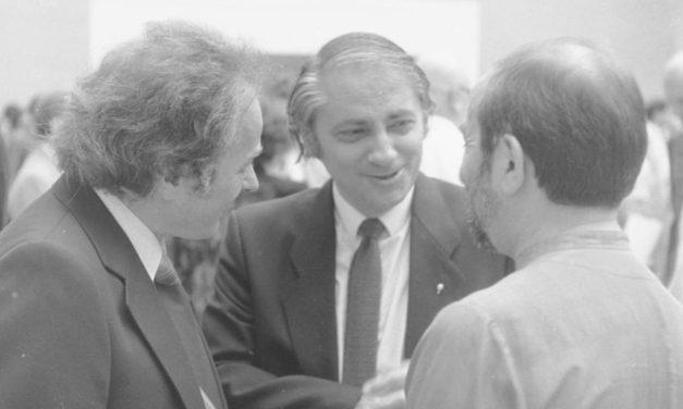 Dan Hăulică, 1980