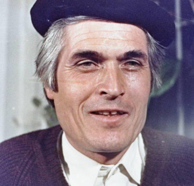 Gheorghe Iacob, `70