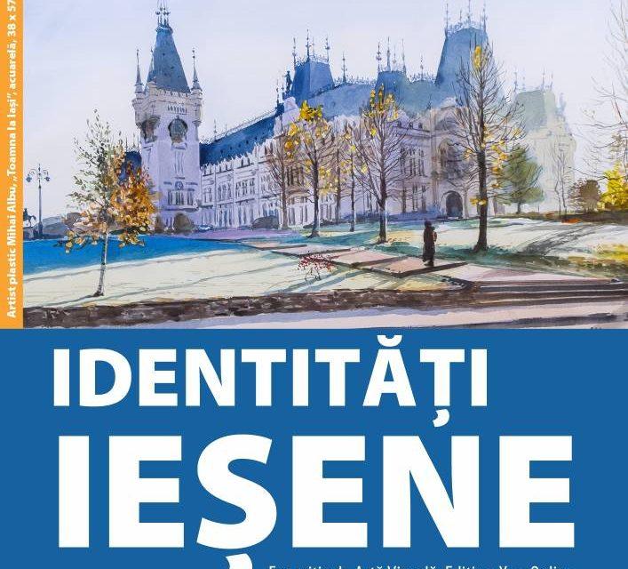 """Expoziția """"Identități ieșene"""", ediția X, 178 de artiști"""