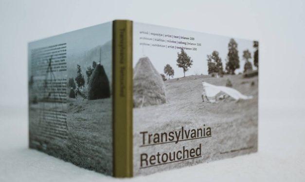"""Lansarea albumului """"Transylvania Retouched"""" la Berlin"""