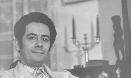 Radu Varia, 1971