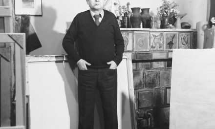 Spiru Chintilă, 1983