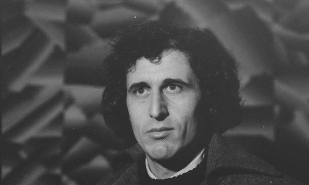 Virgil Mihăescu, `70