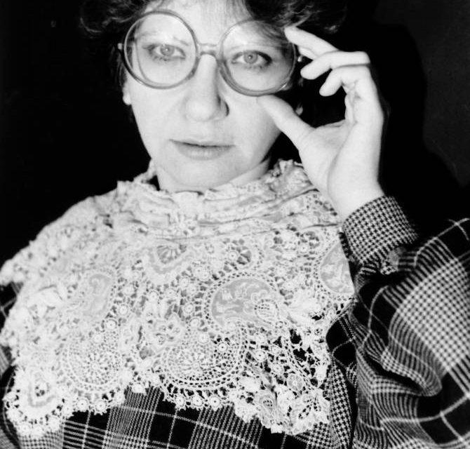 Wanda Mihuleac, 1980