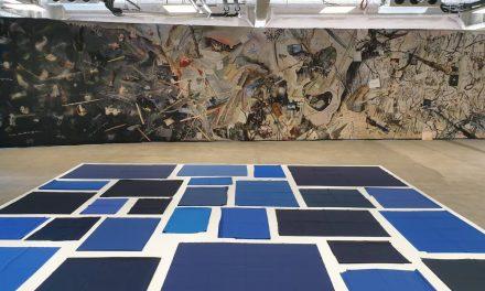 Peisaj în Oglindă Convexă – Bienala Art Encounters 2021 Timișoara
