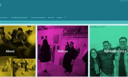 Centrul de artăCameradin Cluj-Napoca și o dezbatere despre problemele pieței de artă, la Supermarket Stockholm 2021